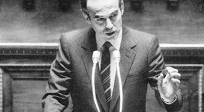 18 septembre 1981 – Abolition de la peine de mort