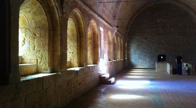 Une Abbaye de Provence