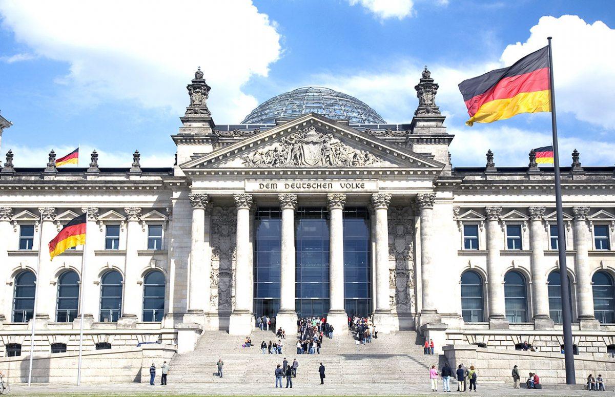 Berlin, Histoire et modernité (3)